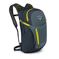 Sporttasche Osprey Daylite Plus steingrau - Sportrucksack