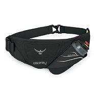 Osprey Duro Solo Belt electric black - Sport-Bauchtasche
