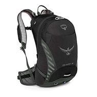 Osprey Escapist 18 black - Sportrucksack
