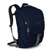 """Notebook Rucksack für Osprey Flap Jack Pack """"Twilight blau"""" - Notebookrucksack"""