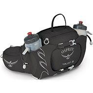 Osprey Talon 6 II black - Reise-Bauchtasche