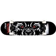 Bestial Wolf Rabies - Skateboard