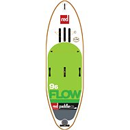 "Red Paddle Flow 9'6"" x 34"" - Paddleboard"