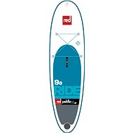 "Red Paddle Ride 9'8"" x 31"" - Paddleboard"