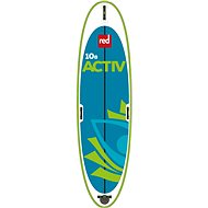 "Red Paddle Ride 10'8"" x 34"" Activ - Paddleboard"