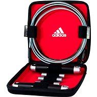 Adidas Badeanzug mit Etui - Springseil