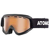 Atomic SAVOR JR Black / Orange - Brillen