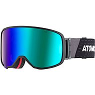 Atomic Revent L FDL HD OTG Black - Skibrille