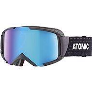 Atomic SAVOR M PHOTO OTG Schwrz - Skibrille