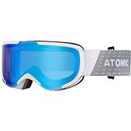 Atomic SAVOR S PHOTO White - Skibrille