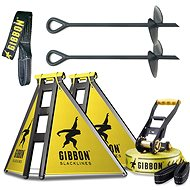 Gibbon Independence Kit Classic - Slackline