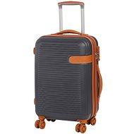 Rock Valiant TR-0159/3-S ABS - charcoal - Reise-Koffer mit TSA-Schloss