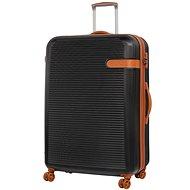 Rock Valiant TR-0159/3-XL ABS - černá - Reise-Koffer mit TSA-Schloss