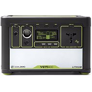 GoalZero Yeti 400 Lithium - Ladestation