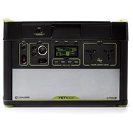GoalZero Yeti 1400 Lithium - Ladestation