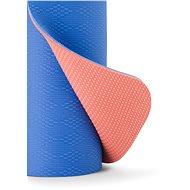 Prana E.C.O. Yoga Mat, future blue - Unterlage
