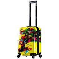 Mia Toro M1097/3-S - Reise-Koffer mit TSA-Schloss