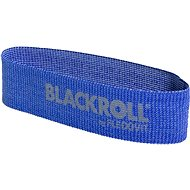Blackroll Loop Band silná zátěž - Fitness Gummiband