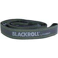Blackroll Resist Band silná zátěž - Fitness Gummiband