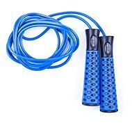 Spokey Candy Rope II modré - Springseil