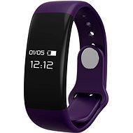 CUBE1 Smart band H30 Purple - Fitness-Armband
