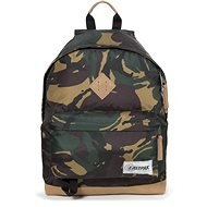 Eastpak Wyoming Into Camo - City Backpack