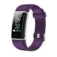 VeryFit ID130DIX Purple - Fitness-Armband