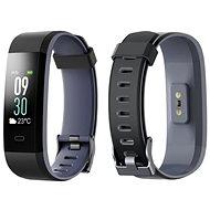 VeryFit ID115DIX Black-Grey - Fitness-Armband