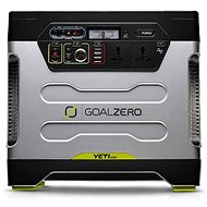 GoalZero Yeti 1250 - Ladestation
