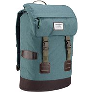 Burton Tinder Pack Jasper Heather - City Backpack