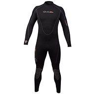 Henderson Thermoprene Jumpsuit Men Black 3 mm vel. M - Neoprenanzug