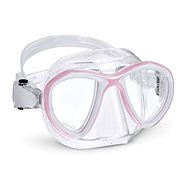 Best Divers Kite Mask Pink - Tauchmaske