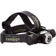 Campgo T9 - Stirnlampe