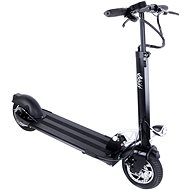 City Boss V4 schwarz - Elektrischer Roller