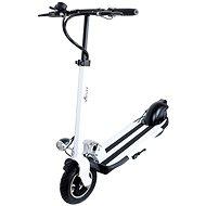 City Boss V4L weiß - Elektrischer Roller