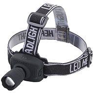 Compass Fahrradscheinwerfer Power LED 3 Funktionen - Stirnlampe