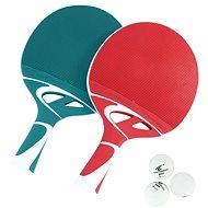 Cornilleau tacteo duo Pack Outdoor - Tischtennis-Set