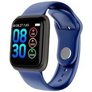 CUBE1 Smart Band C36 Blau - Smartwatch