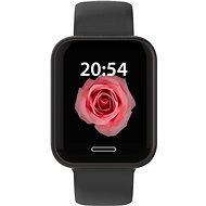 CUBE1 Smart band C68 Black - Smartwatch