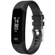 CUBE1 Smart Band LY118 Schwarz - Fitness-Armband