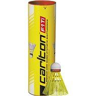 Carlton F1-Ti Žlutý (Rychlý/červená) - Federball