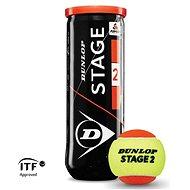 Dunlop Stage 2 - Tennisball
