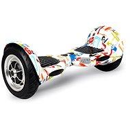 Eljet Offroad E1 Crazy - Hoverboard