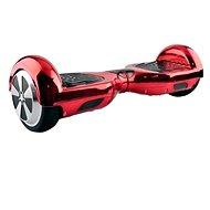 Urbanstar GyroBoard B65 Chrom ROT - Hoverboard