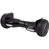 Gyroboard OFF85 BLACK - Hoverboard