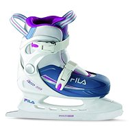 Fila J-One G Ice HR White/Light Blue - Schlittschuhe