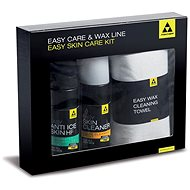 Fischer Easy Skin Care Kit - Belagreiniger