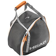 Head Boot Bag - Anthrazit/Orange - Sack