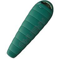 Husky Musset -3° C Short grün - Schlafsack