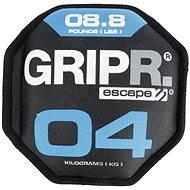 Escape Gripr 4kg - Gewicht